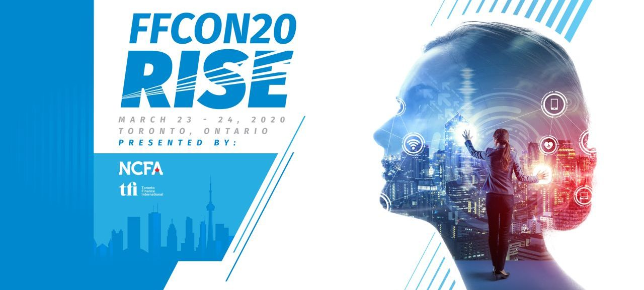 FFCON20 RISE Conference Toronto March 23-24