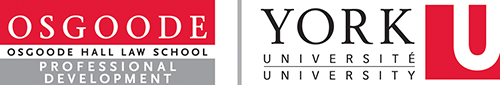 Osgoode Professional Development - York University